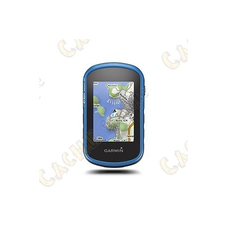 1515 Gps Garmin Etrex Touch 25 Topo Active Ouest Europe on garmin gps with europe maps html