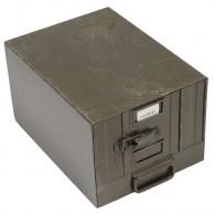 """Steel box """"Army"""""""