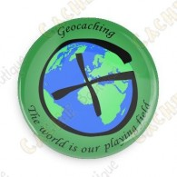 Chapa Geocaching - World is our playing field