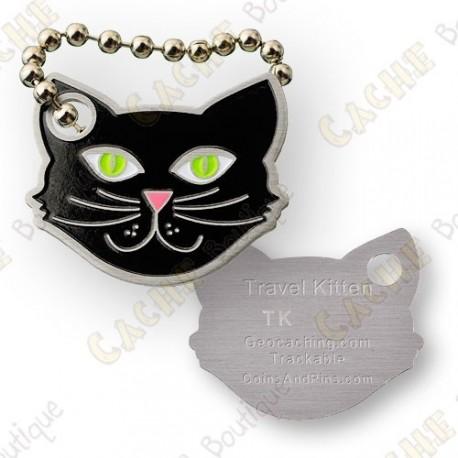 Black cat Traveler