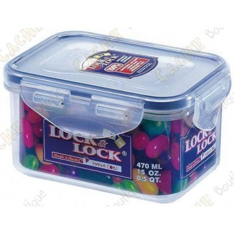 "Caixa ""Small cache"" Lock & Lock"