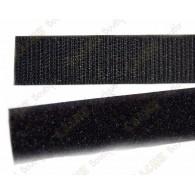 Velcro 50 cm - Black