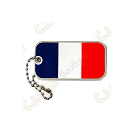 """Traveler """"France"""""""