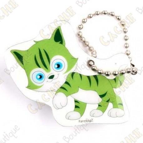 "Traveler ""Cat FarmtagZ"""