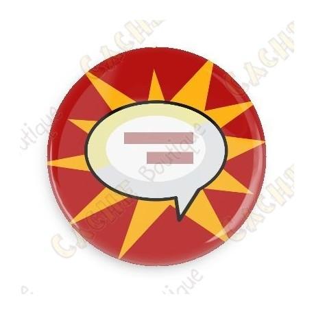 Badge Cache Icon - Event