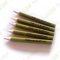 "Pencil ""Official GeoPencil"""
