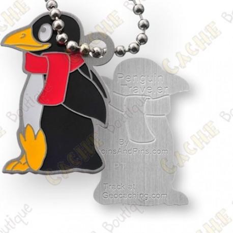 Traveler Pinguim
