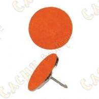Marcadores reflejantes - 50 naranjas