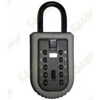 """Safe Lock Box"" code cache"