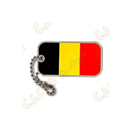 """Traveler """"Belgium"""""""