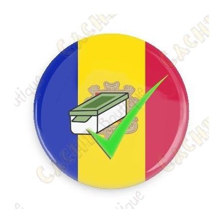 Geo Score Chappa - Andorra