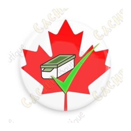 Geo Score Button- Canada