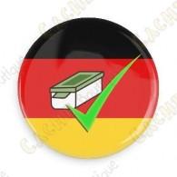 Geo Score Chappa - Alemania