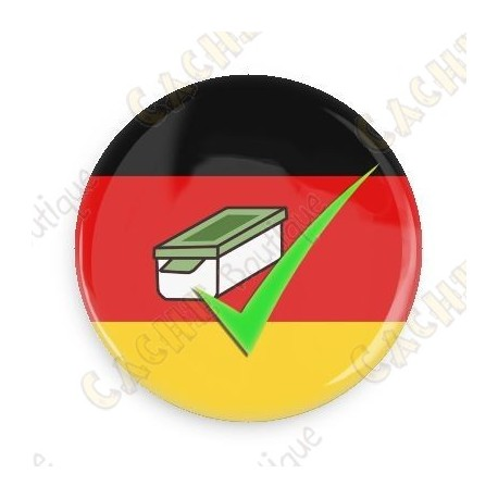 Geo Score Button- Germany