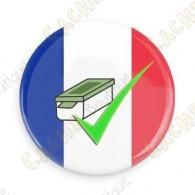 Geo Score Crachá - França