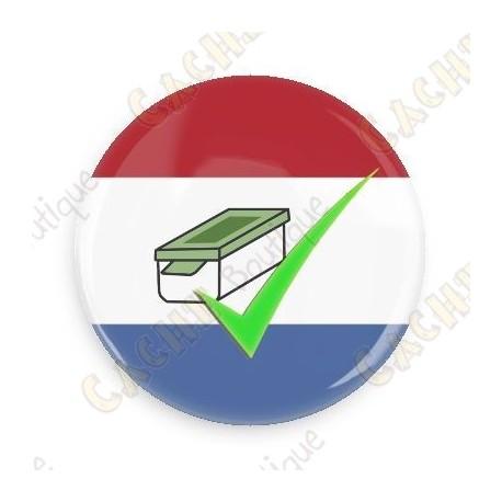 Geo Score Chappa - Holanda