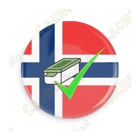 Geo Score Button - Norway