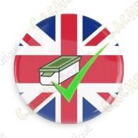 Geo Score Chappa - Reino Unido
