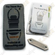 TB trackable patch - Rubber