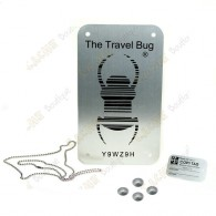 Official Groundspeak Travel Bug XXL version