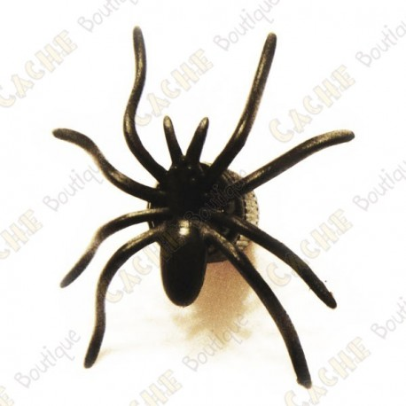 """Cache """"Magnetic insect"""" - Spider"""