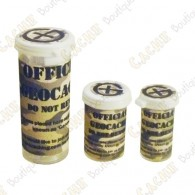 """Cache """"POP"""" - Pack of 3"""
