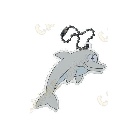 """Traveler """"Ashlie the Dolphin"""""""