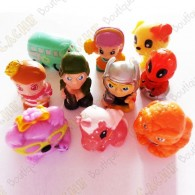 Small figures - Pack of 10