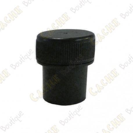 Nano Cache XL aimantée - Noire