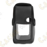 Protect your GPS with this close-fitting, lightweight case. Includes belt clip.