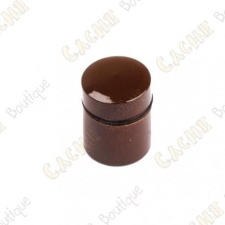 Magnetic Nano Cache - Brown