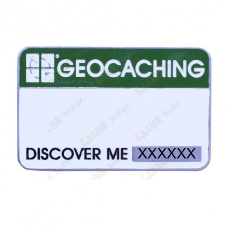 Event name tag trackable