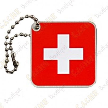 "Traveler ""Switzerland"""