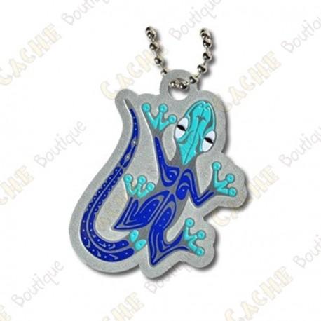 "Traveler ""Gecko"" - Blue"