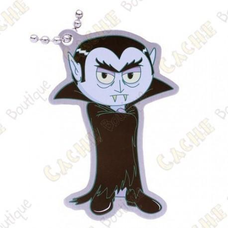 """Traveler """"Vinny the Vampire"""""""