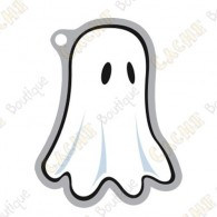 "Traveler ""BOO-mer the Ghost"""