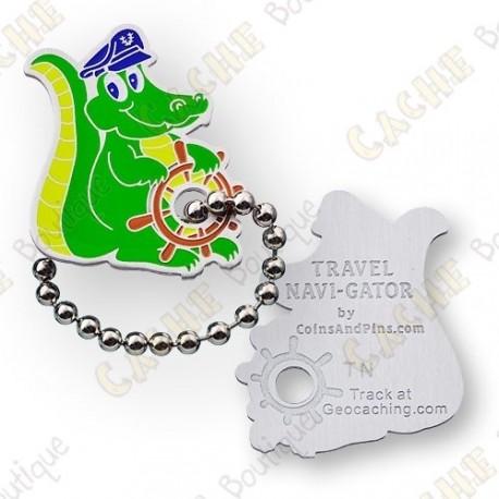 Traveler Navi-Gator