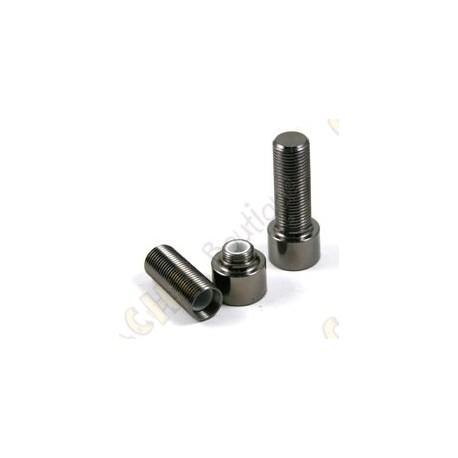 Cache Perno - Black Nickel