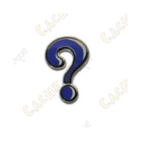 "Pin ""Mystery"""