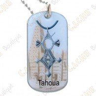 "Traveler ""Southern Cross"" - Tahoua"