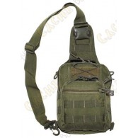 "Shoulder Bag ""Molle"" - Green"