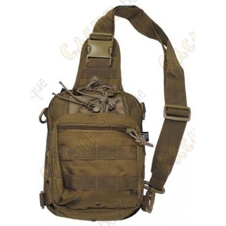 "Shoulder Bag ""Molle"" - Khaki"