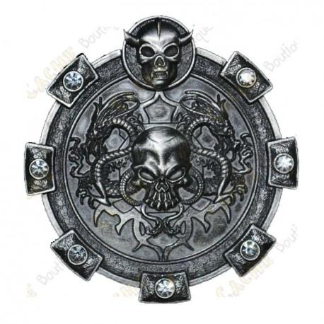 "Geocoin ""Mystic Artefact"" - AS"