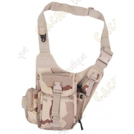 Shoulder bag - Desert