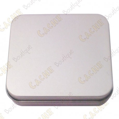 "Magnetic cache ""Tin"" - Maxi rectangle"