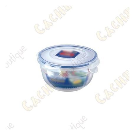 """""""Round Lock & Lock"""" box - X-Small"""