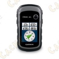 Handheld GPS, 3-axis Compass: Better Resolution and Memory
