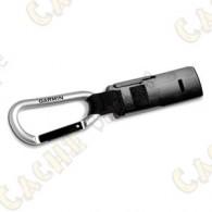 Carabiner clip Garmin