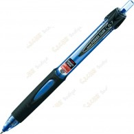 All-Weather Power Tank Pen 0.7mm - Black