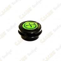 "Micro container ""Pastille"" magnétique - 3,0 cm"